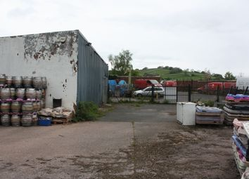 Thumbnail Industrial for sale in Old Brewery Road, Wiveliscombe