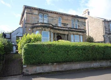Thumbnail 3 bed flat for sale in Esplanade, Greenock