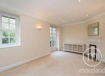Thumbnail 2 bed flat for sale in Heathcroft, Hampstead Garden Suburb