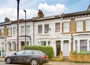 Thumbnail 2 bed flat for sale in Solon Road, London