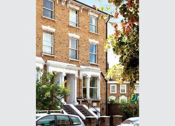 Thumbnail 7 bed terraced house for sale in Lilford Road, London