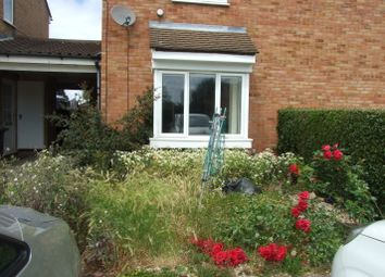 Thumbnail 2 bed semi-detached house to rent in Lincoln Crescent, Biggleswade