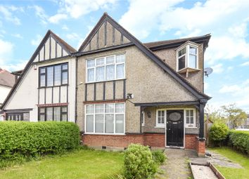 Thumbnail 1 bed flat for sale in Imperial Drive, Harrow, Middlesex