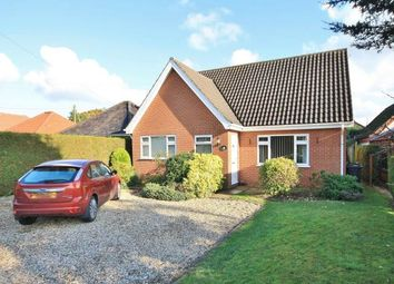 Thumbnail 4 bed property to rent in Stafford Avenue, Costessey, Norwich