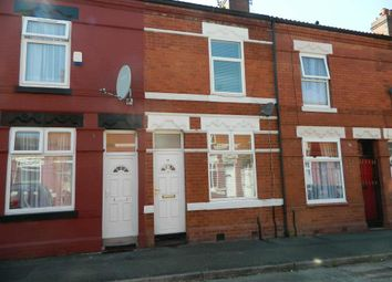 2 bed terraced house to rent in Spring Street, Longsight, Manchester M12