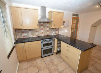 Thumbnail 3 bed terraced house to rent in Loriner Place, Downs Barn, Milton Keynes