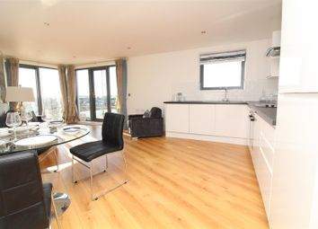 Thumbnail 1 bed flat for sale in Mariners Point, Brighton Road, Shoreham - By - Sea