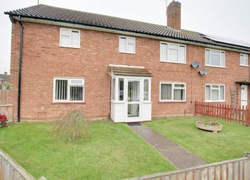 Thumbnail 2 bed maisonette for sale in Coats Hutton Road, Colchester
