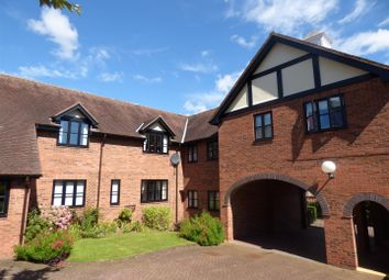 Thumbnail 2 bedroom flat for sale in Allesley Hall Drive, Allesley, Coventry