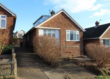 Thumbnail 4 bed detached bungalow for sale in Southview Road, Carlton, Nottingham