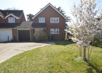 3 bed link-detached house for sale in Rosemary Lane, Ryde PO33