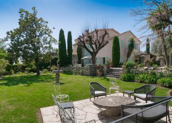 Thumbnail 6 bed property for sale in Grasse, Alpes Maritimes, Provence Alpes Cote D'azur, 06130