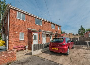 Thumbnail 2 bed flat for sale in New Street, Bentley, Doncaster