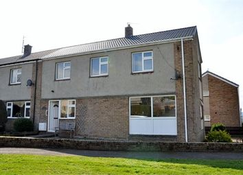Thumbnail 3 bed end terrace house for sale in Millersfield, Acomb