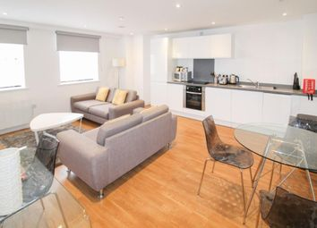 Thumbnail 2 bed flat to rent in Minshull Street, Manchester