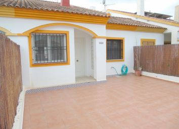 Thumbnail 3 bed town house for sale in El Verger, Valencia, Spain