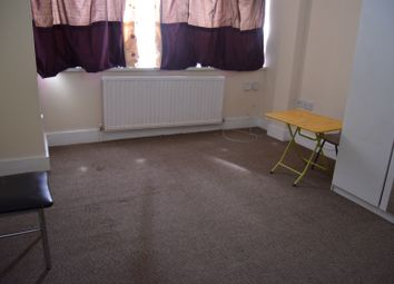 Thumbnail 3 bed flat to rent in Staines Road, Ilford