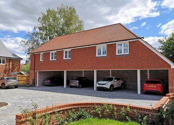 2 bed flat for sale in Wyndham Mews, Lamberts Lane, Midhurst GU29