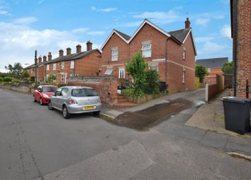 Thumbnail 1 bed maisonette for sale in Foundry Lane, Earls Colne, Colchester