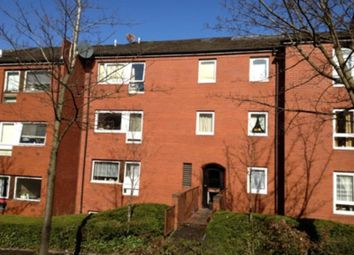 Thumbnail 1 bed flat to rent in 104 Buccleuch Street, Glasgow