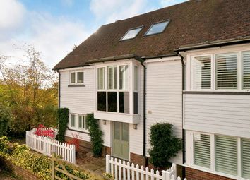 Shoesmith Lane, Kings Hill, West Malling ME19. 5 bed semi-detached house for sale