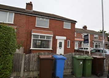 Thumbnail 3 bed property to rent in Ashfield Square, Droylsden, Manchester