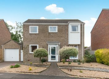Thumbnail 4 bedroom detached house for sale in Elmdale Close, Warsash, Southampton