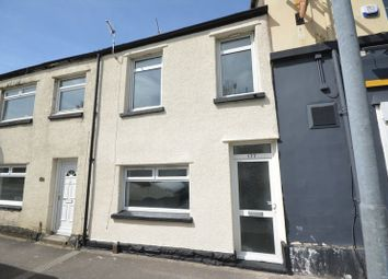 Thumbnail 3 bed terraced house to rent in 177 Pant Yr Heol, Neath