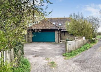 Brook House, Romney Marsh TN29. 4 bed detached house for sale