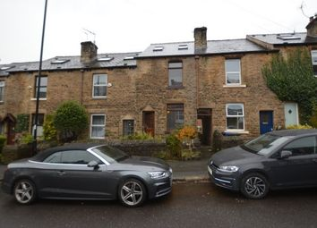 3 bed terraced house to rent in Oakbrook Road, Sheffield S11
