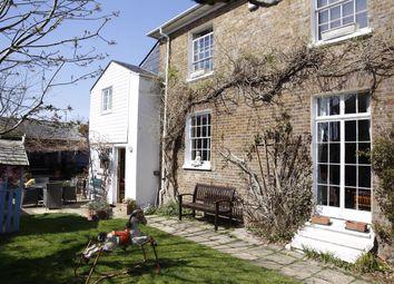 Thumbnail 3 bed cottage for sale in St. Lukes Road, Old Windsor, Windsor