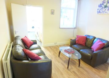 Thumbnail 4 bed property to rent in Castle Boulevard, Lenton