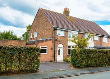 Thumbnail 3 bed semi-detached house for sale in Rimmer Green, Southport