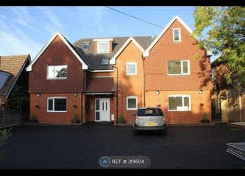 Thumbnail 1 bed flat to rent in Reading Road, Winnersh