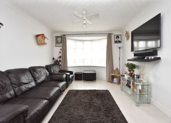 Thumbnail 3 bed end terrace house for sale in Ash Grove, Hounslow