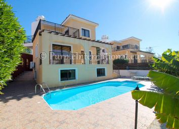 Thumbnail 4 bed villa for sale in Chloraka, Paphos