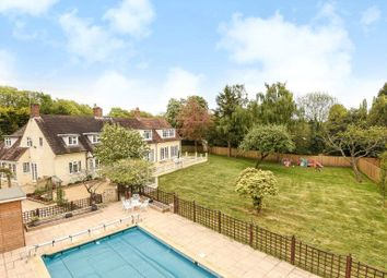 Thumbnail 7 bedroom detached house for sale in Kingwood Common, Kingwood, Henley-On-Thames