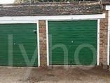 Thumbnail Parking/garage to rent in Albemarle Road, Willesborough, Ashford