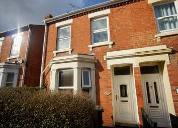 Thumbnail 4 bed semi-detached house to rent in Seymour Road, Linden, Gloucester