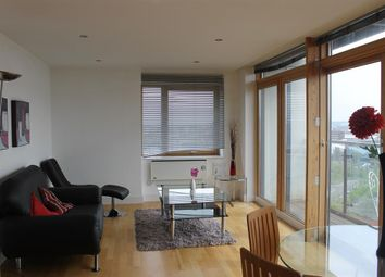 Thumbnail 2 bed flat to rent in Clarence House, The Boulevard, Leeds