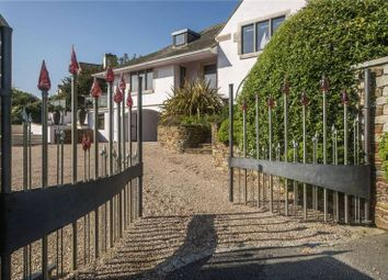 Thumbnail 4 bed property for sale in House & One Bedroom Studio, Freshwater Lane, St Mawes, Cornwall