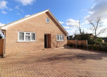 Thumbnail 3 bed bungalow to rent in 87 The Street, Clacton-On-Sea