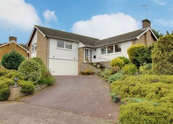 Thumbnail 3 bed detached house for sale in High Ridge, Cuffley, Potters Bar