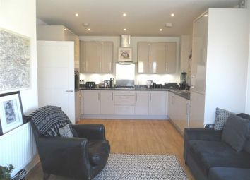 Thumbnail 2 bed flat to rent in Claud Hamilton Way, Hertford, Herts