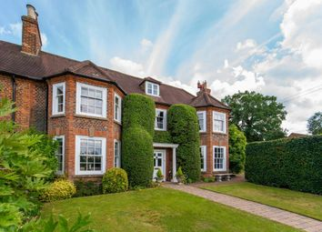 Thumbnail 4 bed property for sale in High Street, Whaddon, Milton Keynes