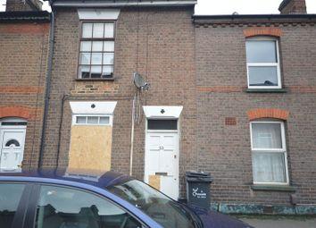 Thumbnail 4 bedroom terraced house for sale in Hibbert Street, Luton