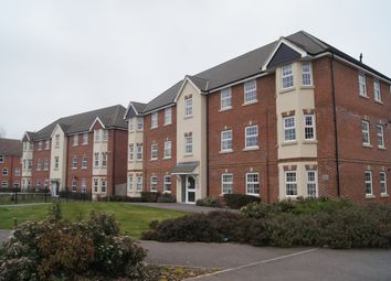 Thumbnail 2 bed flat for sale in Kirby Drive, Bramley, Tadley