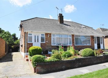Thumbnail 2 bed semi-detached bungalow for sale in Wren Avenue, Leigh On Sea, Essex