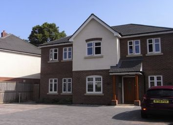 Thumbnail 2 bed flat to rent in South Parade, Sutton Coldfield