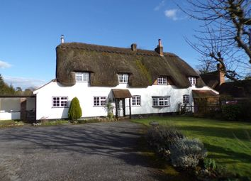 Thumbnail 4 bedroom cottage for sale in Brooklands, Stoke, Andover